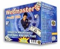 Webmasters Profit Pak Software Business Package