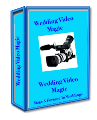 Product picture Wedding Videography Business