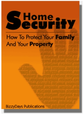 Product picture Home Security